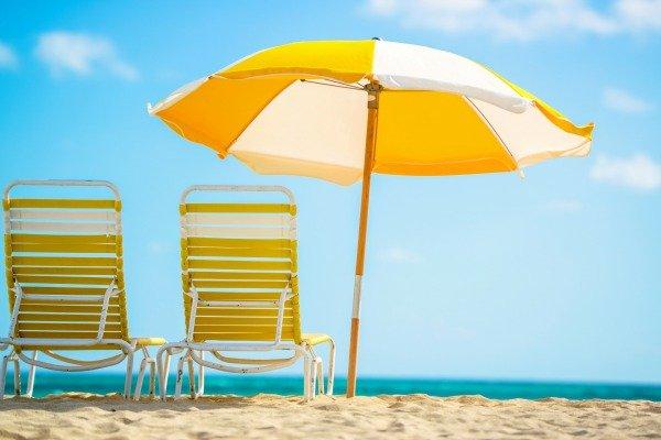 beach life, summer, beach vacation