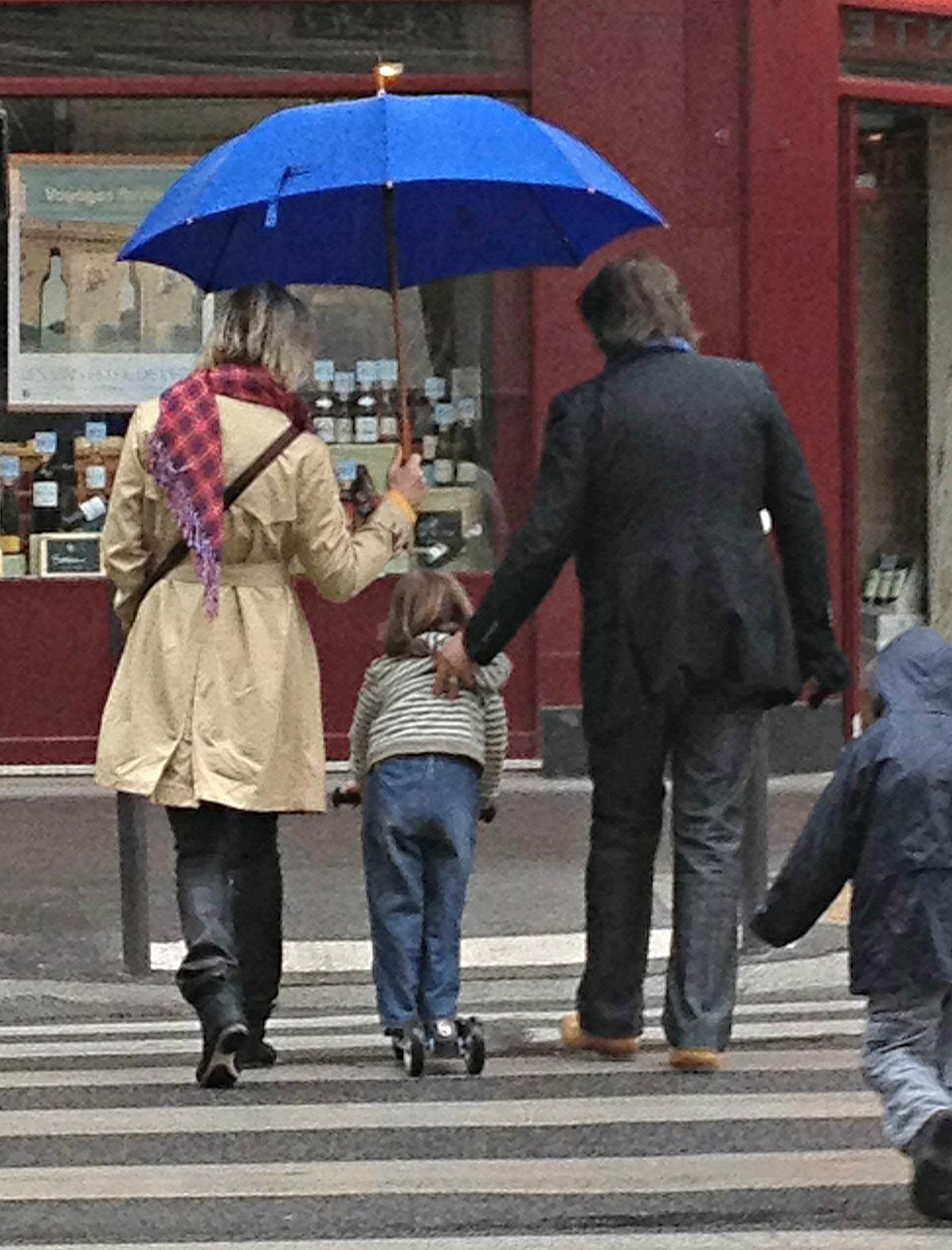 The Last Time I Saw Paris Une Femme Dun Certain Ge