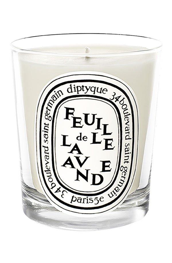 Diptyque Lavender Candle