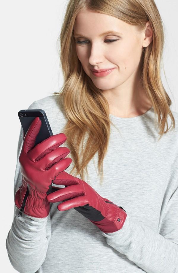 Texting Gloves - Women