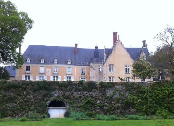 Chateau de la Barre 12
