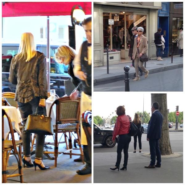 Paris Jackets