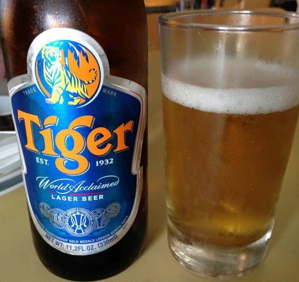EB Tiger