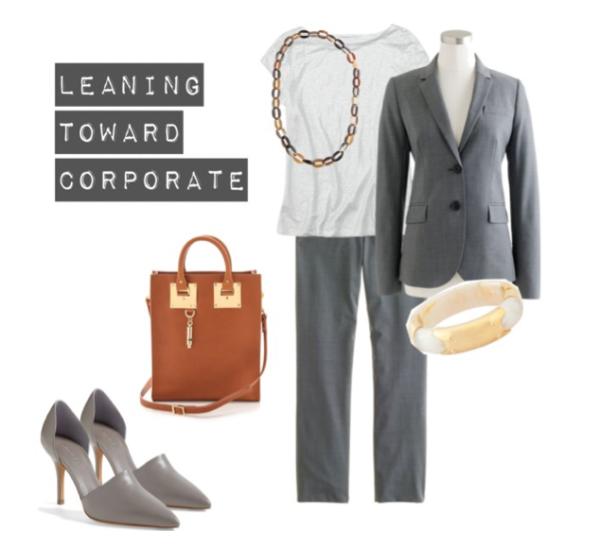 Summer Corporate ensemble