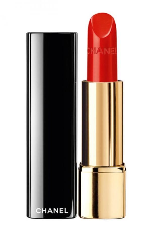 "Chanel Rouge Allure ""Incandescente"""
