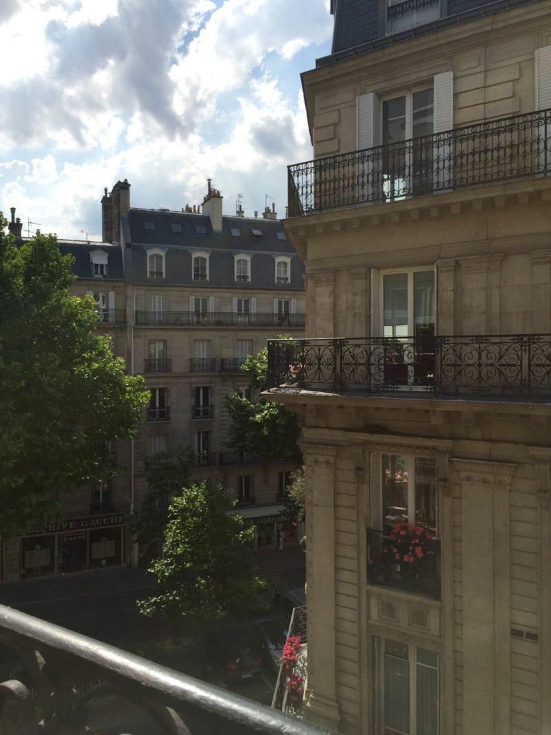 Paris 6eme