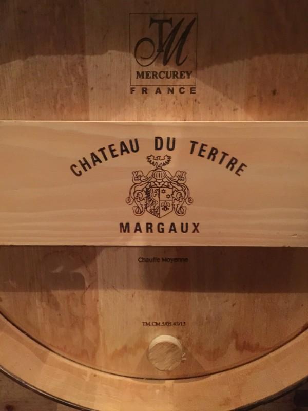 Margaux wine