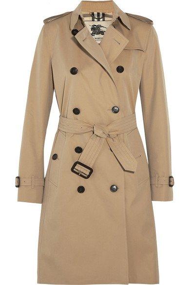 Trench coat alternatives for Burberry damen mantel