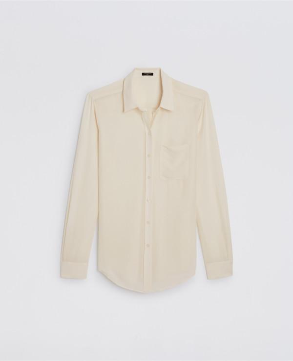 silk blouse on sale