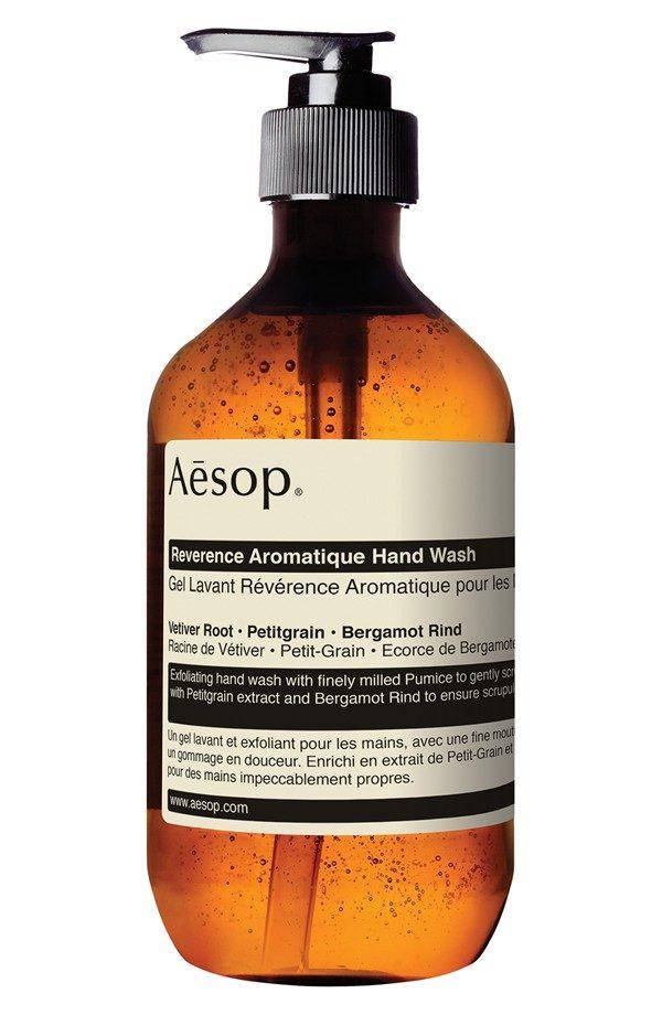 natural vetiver scented soap