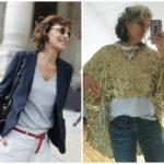 personal style, Ines de la Fressange, Sophie Fontanel