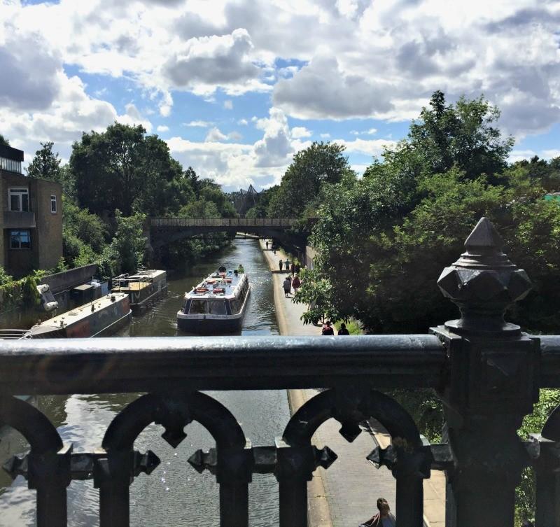 Regent's Canal 6