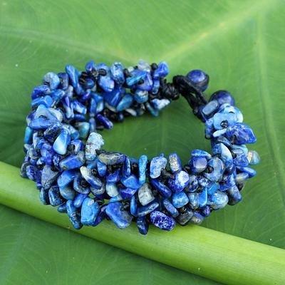 fair trade handcrafted bracelet