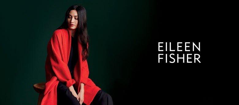 Eileen Fisher on sale