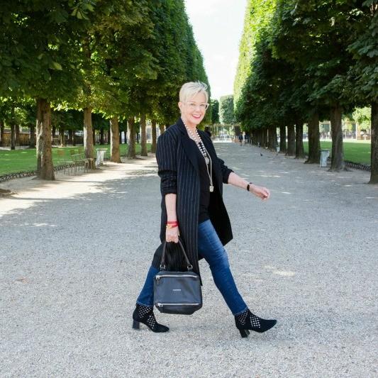 (Dreaming Of) Autumn In Paris