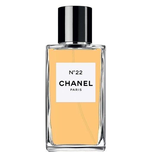 les Exclusifs de Chanel no 22