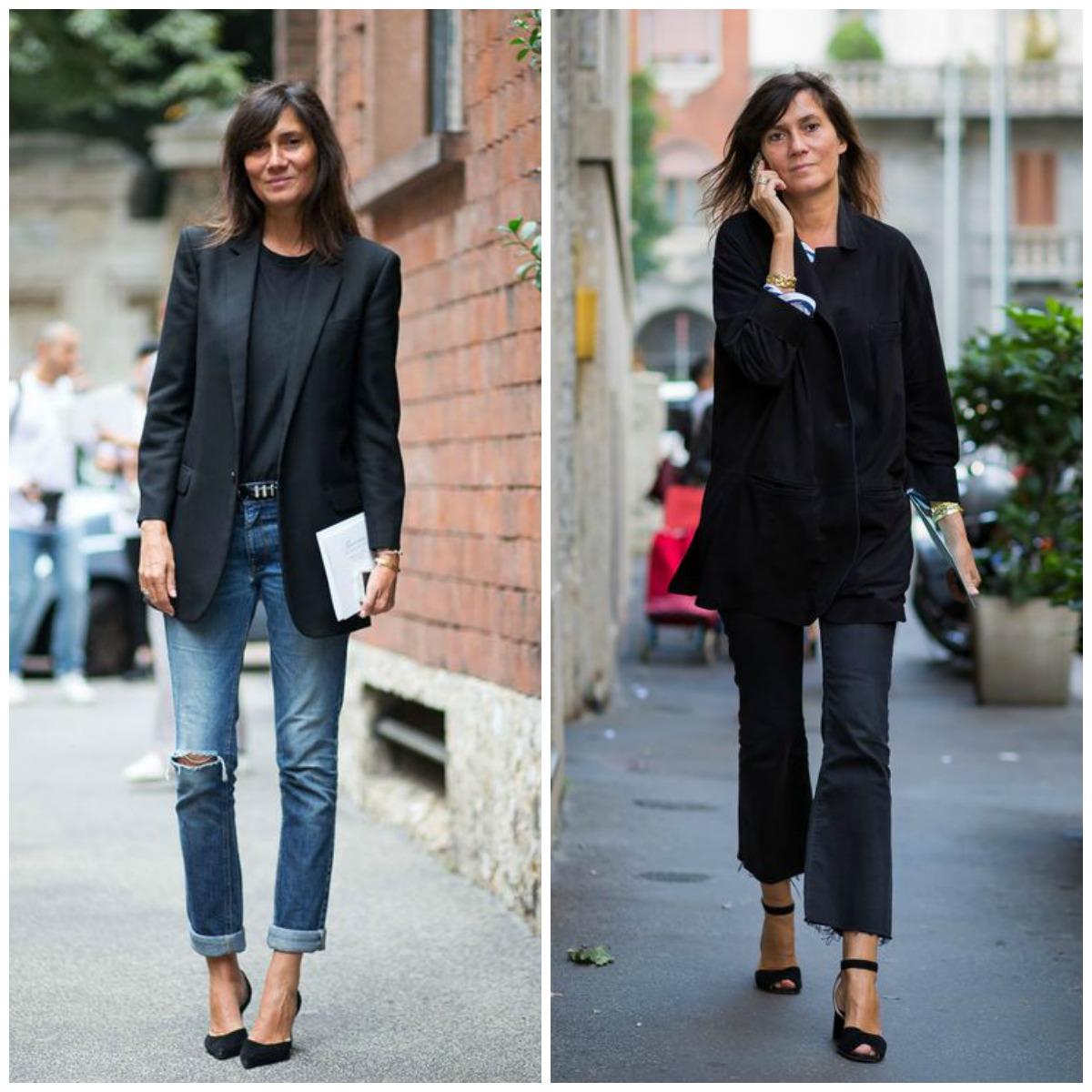 Elevated Basics: A Few Good Jackets