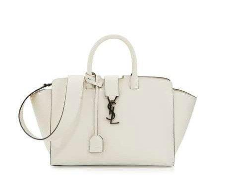 On My Style Radar: White Bags