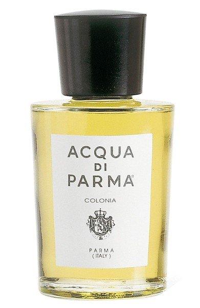 Audrey Hepburn's favorite fragrance, Aqua di Parma