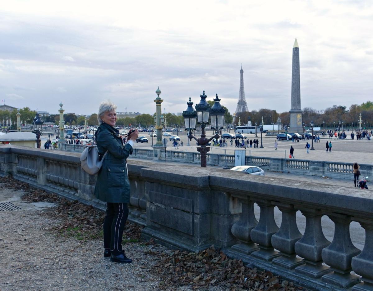 Paris style trends autumn 2017 une femme d 39 un certain ge - Le comptoir des tuileries ...