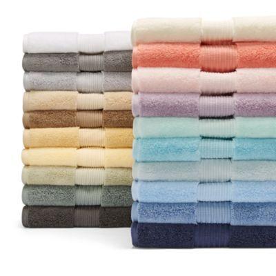 Turkish cotton towels on sale. Details at une femme d'un certain age.
