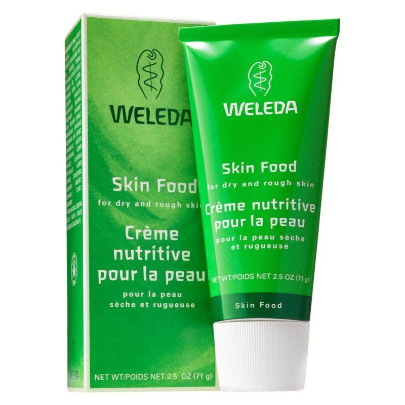 super-moisturizing body lotion. Details at une femme d'un certain age.