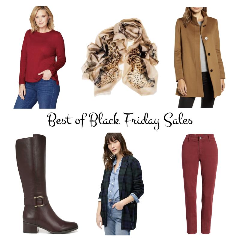 check out affordable price new design Best of Black Friday Sales 2019 - une femme d'un certain âge