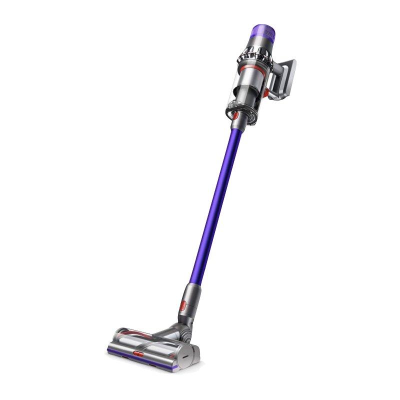 Dyson V11 Animal cordless vacuum. Details at une femme d'un certain age.