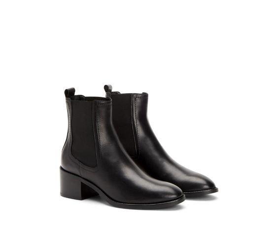 Aquatalia Jemma weatherproof boots. Details and more Labor Day Sales at une femme d'un certain age.