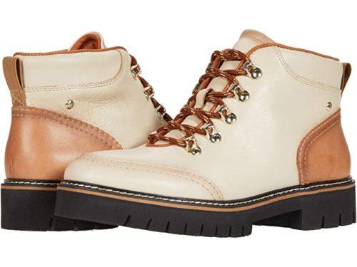 Pikolinos Aranda hiker boots. Details at une femme d'un certain age.