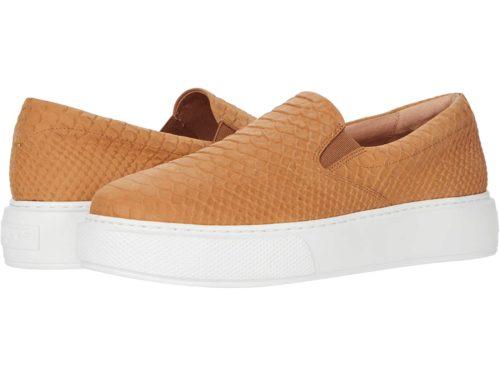 JSlides slip-on sneakers. Details at une femme d'un certain age.