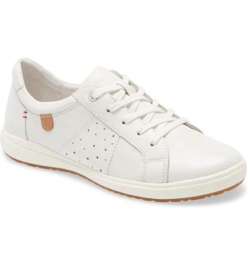 Josef Seibel sneaker white